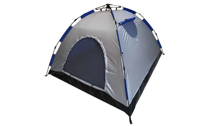 2 אוהל ל-4 אנשים