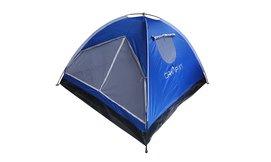 אוהל ל-4 אנשים Campin