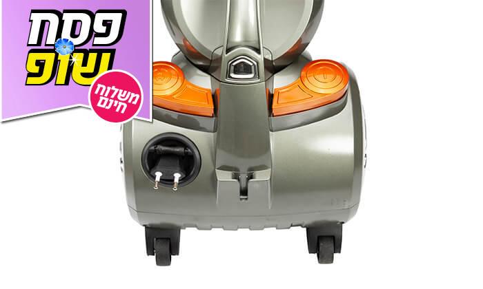 8 שואב אבק Morphy Richards דגם 71200 - משלוח חינם !
