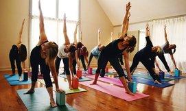 שיעורי יוגה בחיפה