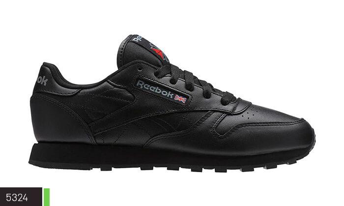 4 נעלי סניקרס לנשים REEBOK