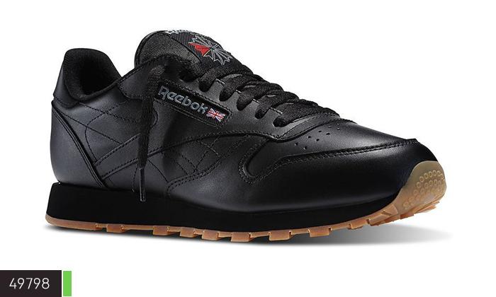 5 נעלי סניקרס לנשים REEBOK