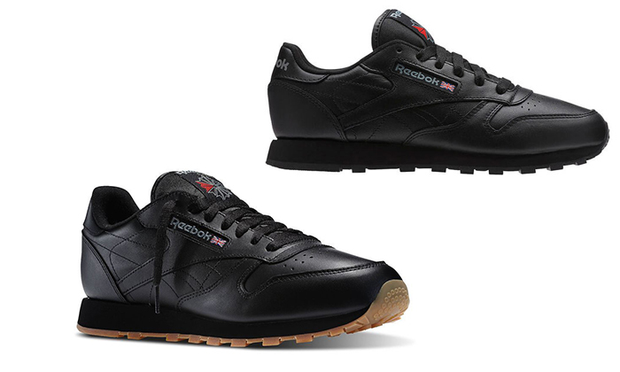 6 נעלי סניקרס לנשים REEBOK