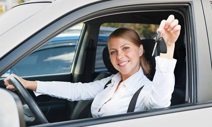 3 שינוע רכב לכל סוגי הטיפולים אצל טסטנע, אזור גוש דן