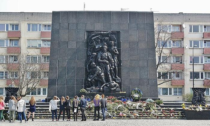 6 ורשה שלא הכרתם: מגוון סיורים מרתקים לבחירה בעיר