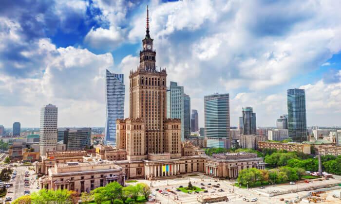 8 ורשה שלא הכרתם: מגוון סיורים מרתקים לבחירה בעיר