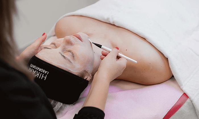 3 טיפולי פנים במרכז היופי מון סלון, חיפה