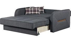 ספה נפתחת למיטה LEONARDO