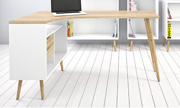 3 שולחן כתיבה HOME DECOR