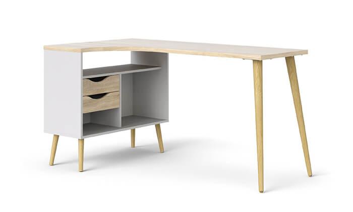4 שולחן כתיבה HOME DECOR