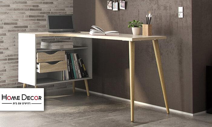2 שולחן כתיבה HOME DECOR