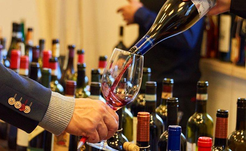 טעימות יין-בית פתוח איש הענבים