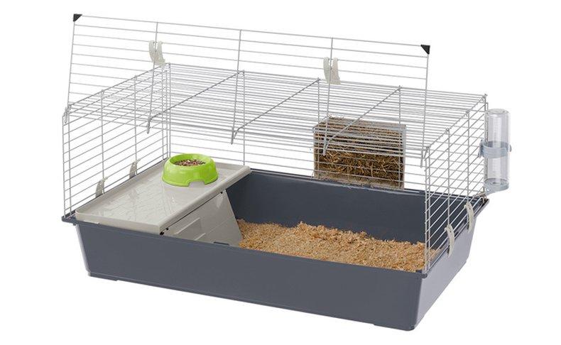 כלוב ארנבות Ferplast