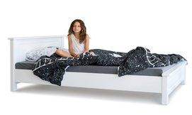 מיטה ברוחב וחצי דגם עידן