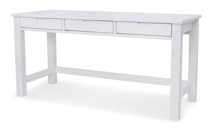 2 שולחן כתיבה גדול Highwood