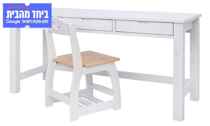 5 שולחן כתיבה גדול Highwood