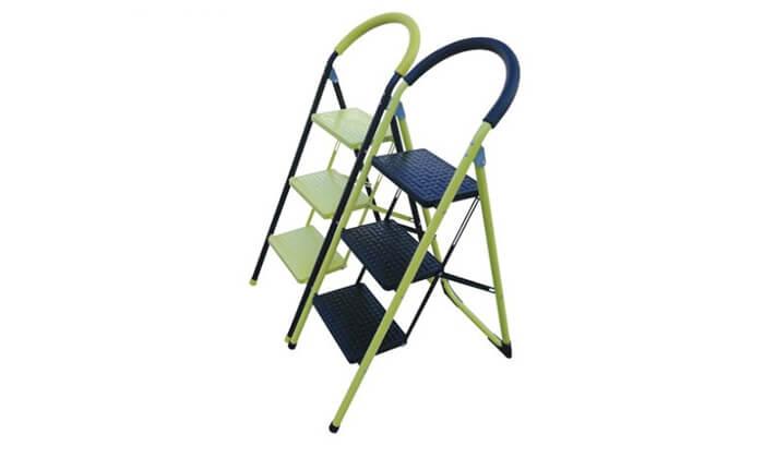 4 סולם כיסא SUZUKI ENERGY