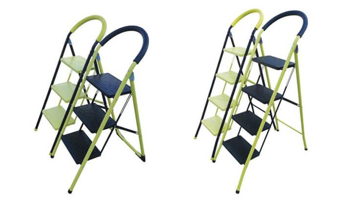 6 סולם כיסא SUZUKI ENERGY