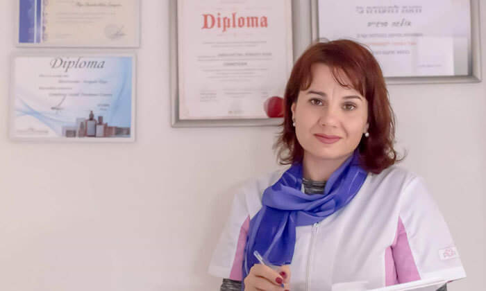 3 טיפולי פנים במרכז Vita Derm, נתניה