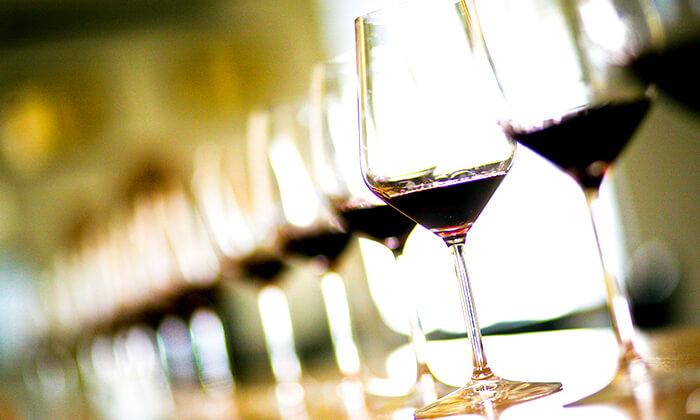 2 ביקור וטעימות יין ביקב אדיר, פארק תעשיות דלתון
