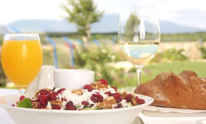 4 ביקור וטעימות יין ביקב אדיר, פארק תעשיות דלתון
