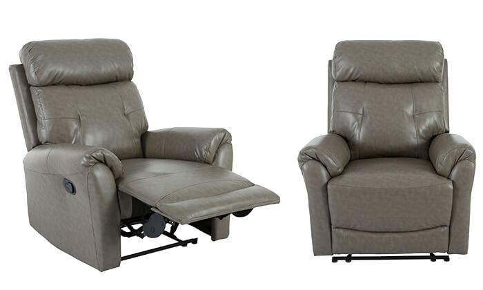3 שמרת הזורע: סט סלון עם ספה תלת-מושבית, ספה דו מושבית וכורסה