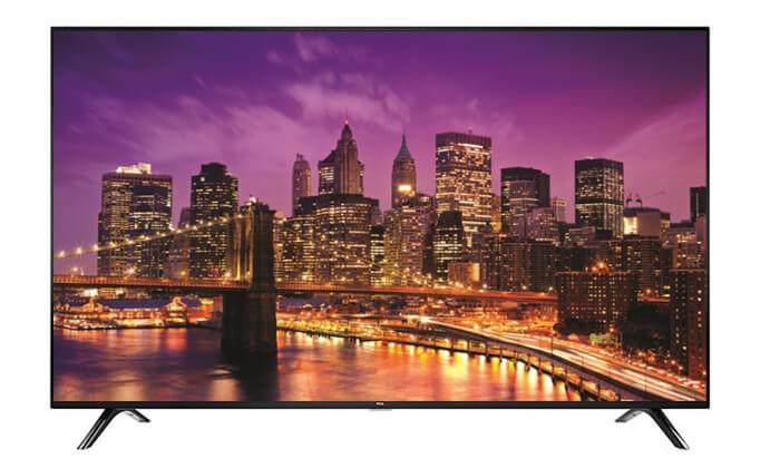 טלוויזיה TCL Full HD, מסך 40 אינץ'