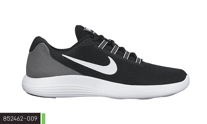 3 נעלי ריצה לנשים ולגברים NIKE