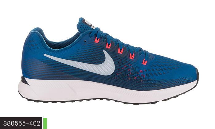 6 נעלי ריצה לנשים ולגברים NIKE
