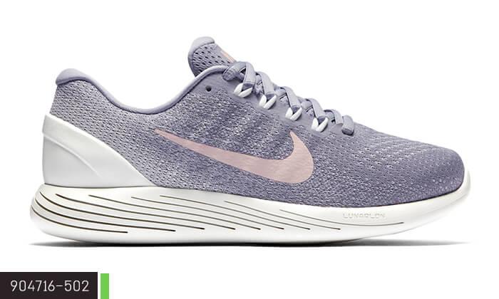 9 נעלי ריצה לנשים ולגברים NIKE