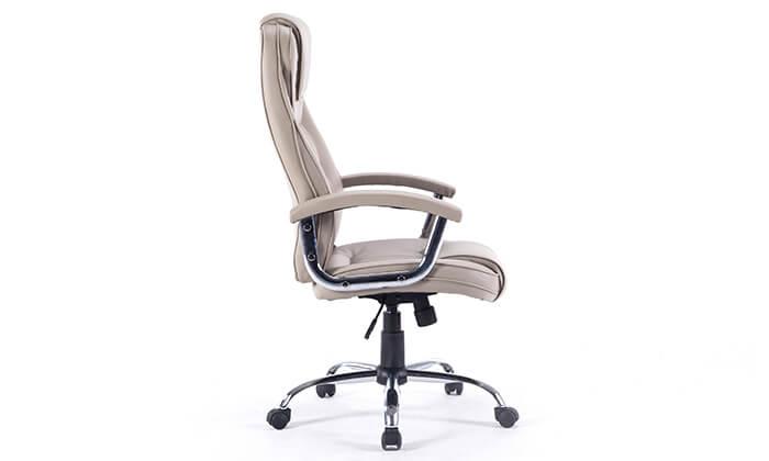 4 כיסא מנהלים
