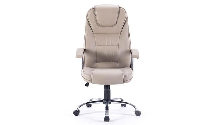 6 כיסא מנהלים