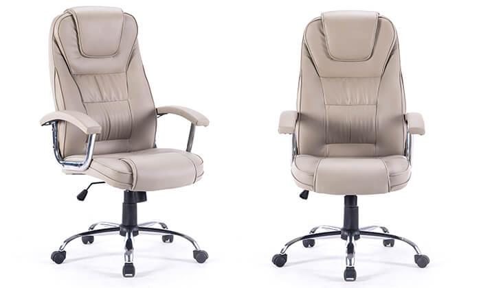 7 כיסא מנהלים
