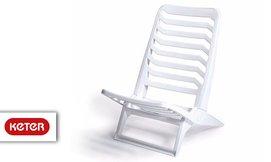 שישיית כסאות פלסטיק לים, כתר