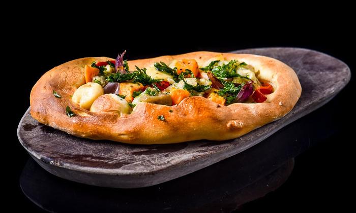 3 מסעדת לחם בשר הכשרה למהדרין במרינה הרצליה - ארוחת פרימיום זוגית