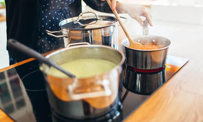 4 סדנת ממולאים בבישולים 4U, פתח תקווה