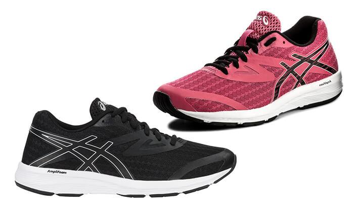 2 נעלי ריצה וסניקרס לנשים אסיקס Asics
