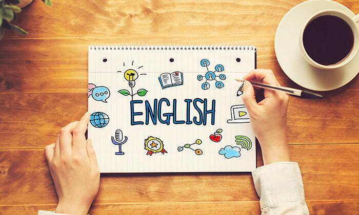 2 שיעורים פרטיים באנגלית עם מורים מרחבי העולם