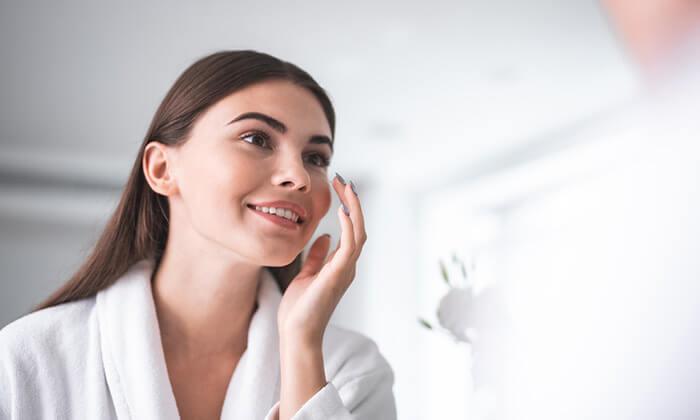2 טיפולי פנים כולל אבחון ממוחשב ב-Cosvetics, תל אביב