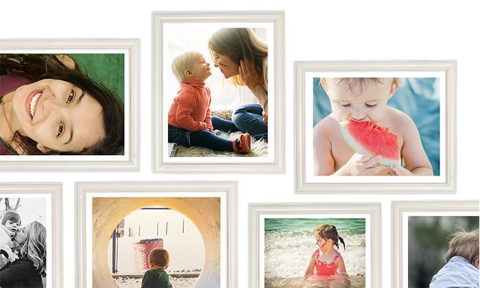 3 הדפסת והגדלת תמונות באתר ZOOMA החדש
