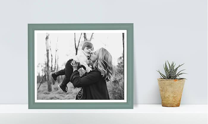 5 הדפסת והגדלת תמונות באתר ZOOMA החדש