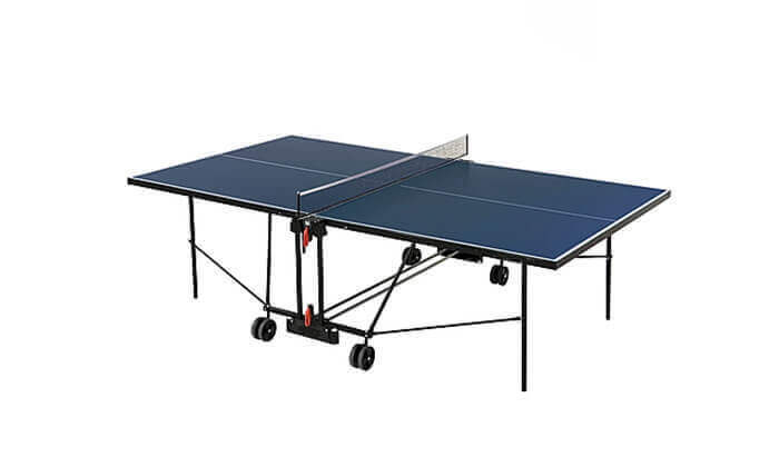 3 שולחן טניס חוץ GENERAL FITNESS