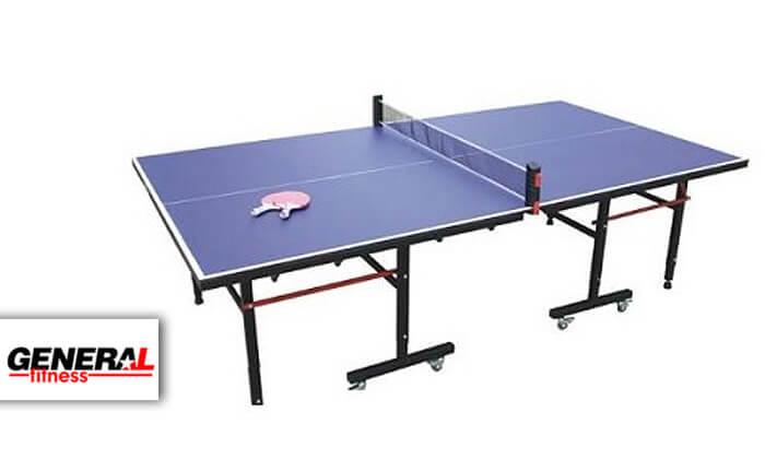 2 שולחן טניס GENERAL FITNESS