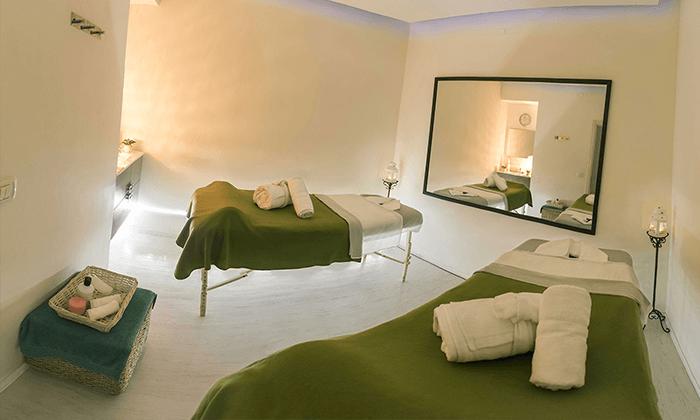 5 עיסוי ב-Dream Spa, הרצליה