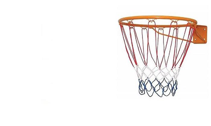 4 טבעת כדורסל GENERAL FITNESS