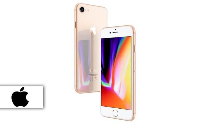 2 אייפון 8 256GB