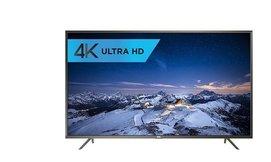 """טלוויזיה """"43 SMART 4K TCL"""