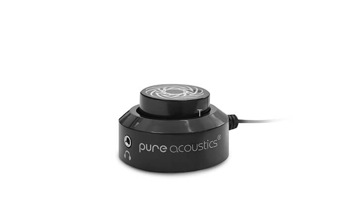 6 מערכת רמקולים לגיימינג Pure Acoustics עם חיבור Bluetooth - משלוח חינם!