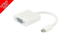 כבל מתאם USB TYPE-C