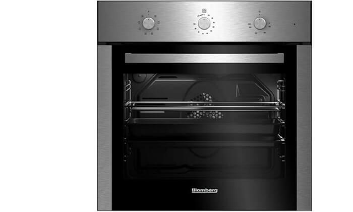 3 תנור אפייה 65 ליטר בלומברג Blomberg
